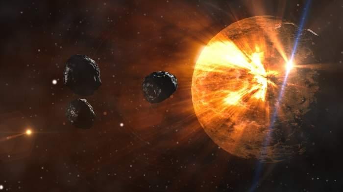 Pământul se apropie de dezastru. Ceasul Apocalipsei va indica, în curând, sfârşitul lumii