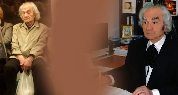 Medicul care a impresionat România, la cerşit pentru a-şi ajuta familia / Declaraţii emoţionante