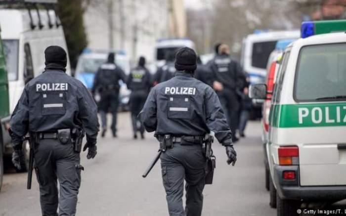 Atac armat în Germania! 6 persoane au fost ucise