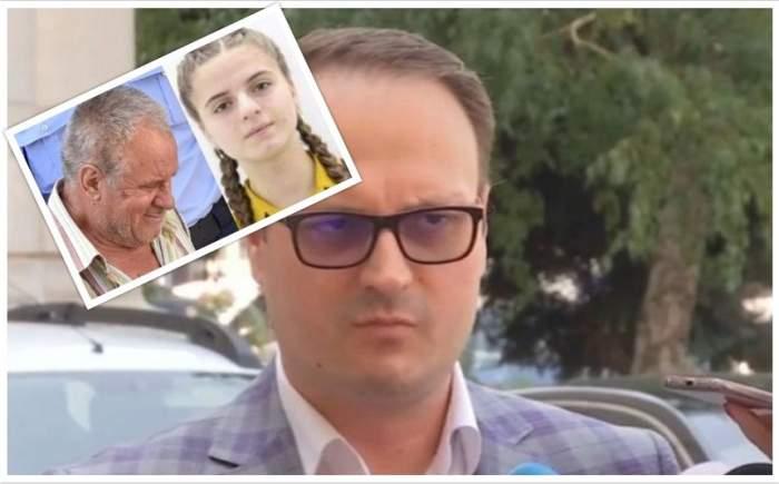 """Gheorghe Dincă, acuzații grave pentru Alexandru Cumpănașu. Ce îi transmite din închisoare unchiului Alexandrei Măceșanu: """"Este un impostor"""""""