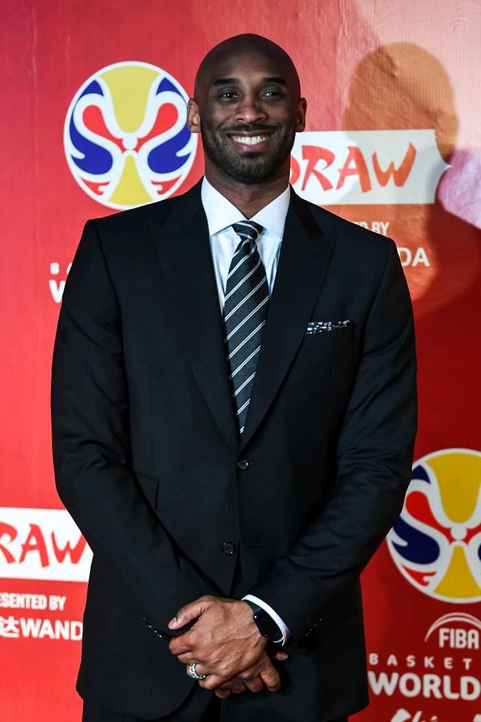 Kobe Bryant a murit. Elicopterul în care se afla celebrul baschetbalist s-a prăbușit în California