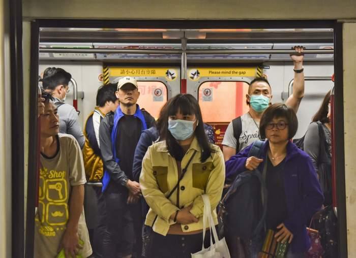 Coronavirusul din China. 80 de oameni au murit și peste 3.000 sunt infestați