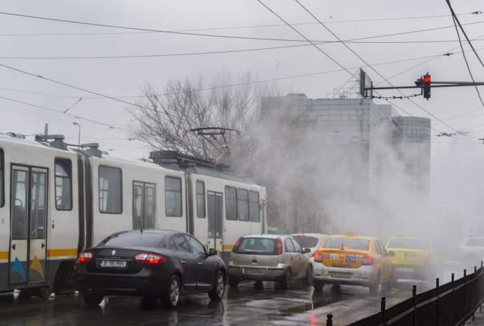 Vremea în București marți, 28 ianuarie. Mult soare pe cer și temperaturi primăvăratice