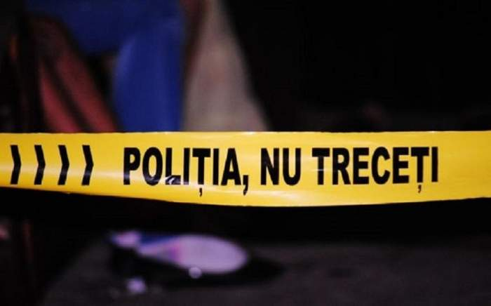 Incident șocant la Bacău! Un adolescent și-a omorât tatăl, apoi i-a îngropat cadavrul în grădină