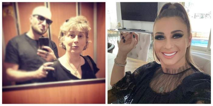Legătura neștiută dintre mama lui Mihai Bendeac și Anamaria Prodan. Emilia Bendeac a dat cărțile pe față / VIDEO