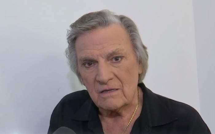 """Florin Piersic, anunţ bombă în direct, la Antena Stars: """"Am fost la notar să-mi schimb..."""""""