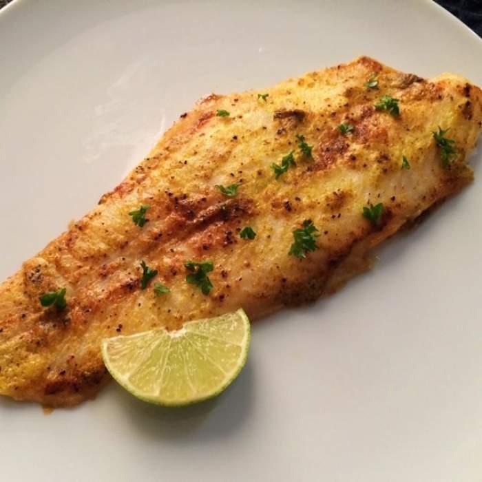 Peştele de la care te poţi îmbolnăvi! Se găseşte în toate restaurantele