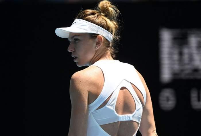 Organizatorii turneului Australian Open au anunţat ora de disputare a meciului Simona Halep - Anett Kontaveit