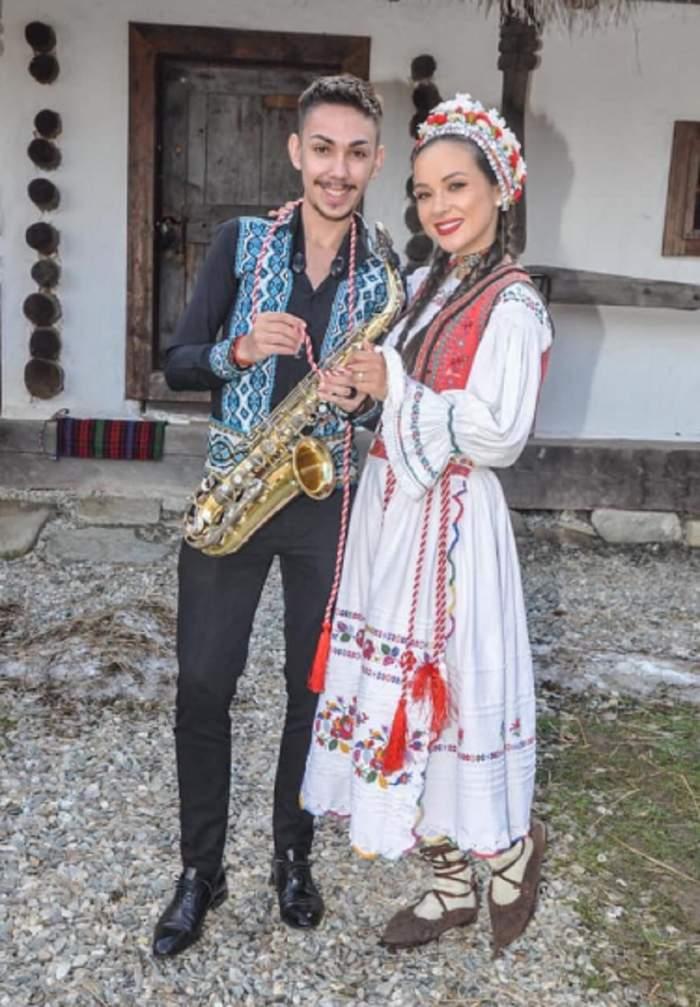 Armin Nicoară are planuri de viitor cu Vlăduţa Lupău. Claudia Puican va reacţiona dur
