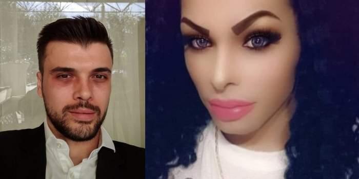 """Transsexualul Delia Rexha, detalii incendiare despre legătura cu Marius Elisei: """"A zis că relația nu mai merge de vreun an"""""""