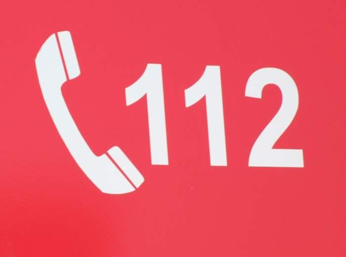 A sunat la 112 şi şi-a anunţat următorul pas. Ce voia să-i facă un buzoian fostei iubite
