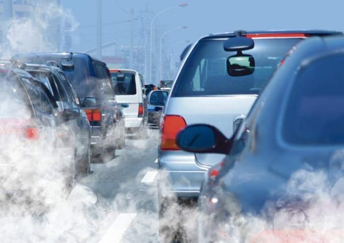 Cele mai poluate oraşe din România. Medicii au făcut anunţul înfiorător