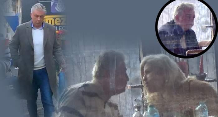 VIDEO PAPARAZZI / A fost petrecăreţ de top, iar acum s-a transformat într-un romantic desăvârşit! Iată cum îşi răsfaţă soţia un milionar celebru