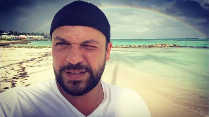 """Augustin Viziru a dezvăluit dacă va avea fată sau băiat: """"Sunt foarte fericit"""""""