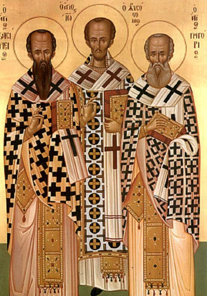 Tradiţii şi obiceiuri de sărbătoarea Sfinţilor Trei Ierarhi. Ce nu ai voie să faci în această zi