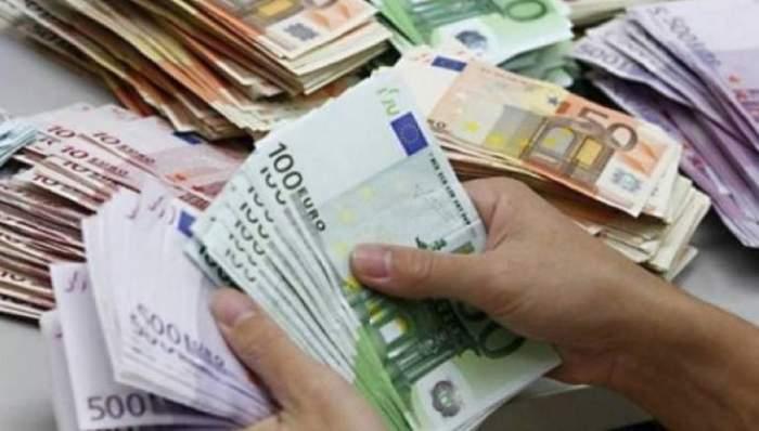 Curs valutar, astăzi, 29 ianuarie. Euro a scăzut semnificativ