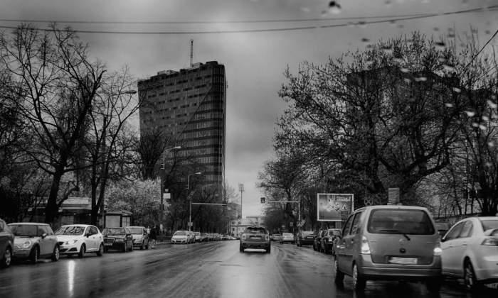 Vremea în București joi, 30 ianuarie. Vânt, ploi și cer înnorat
