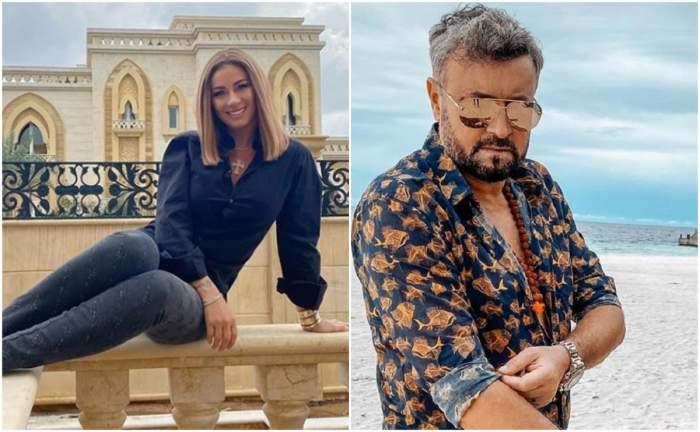 """Cătălin Botezatu, mesaj incredibil pentru Anamaria Prodan, după ce impresara s-a pozat în saună. """"Regino"""" / FOTO"""