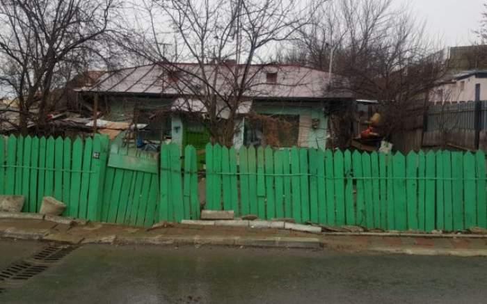 Trei dintr-o lovitură, într-o familie din Iași. Bunicii, morți din cauza beției; fiul, la spital în stare gravă