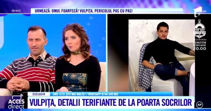 Vulpiţa s-a dat la Bogdan de la Ploieşti? Manelistul a spus totul, în direct. Incredibil cum s-a apărat Veronica / VIDEO