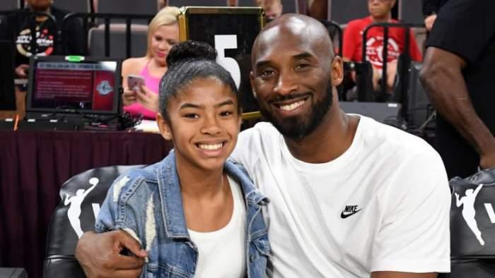 Kobe Bryant şi fiica sa au fost la biserică cu două ore înainte de tragedie! Detalii halucinante