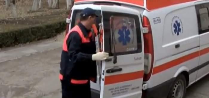 Caz cutremurător în Iași. Un tânăr tată de 22 de ani a plecat de la petrecerea de Revelion, pentru a se sinucide