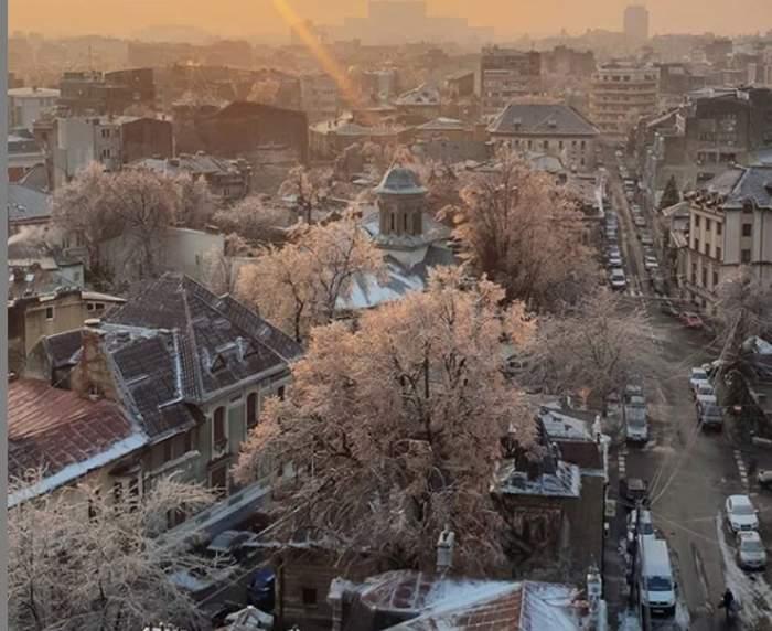 Prognoza meteo, 30 ianuarie. Cum va fi vremea în Bucureşti, Constanţa, Cluj sau Iaşi