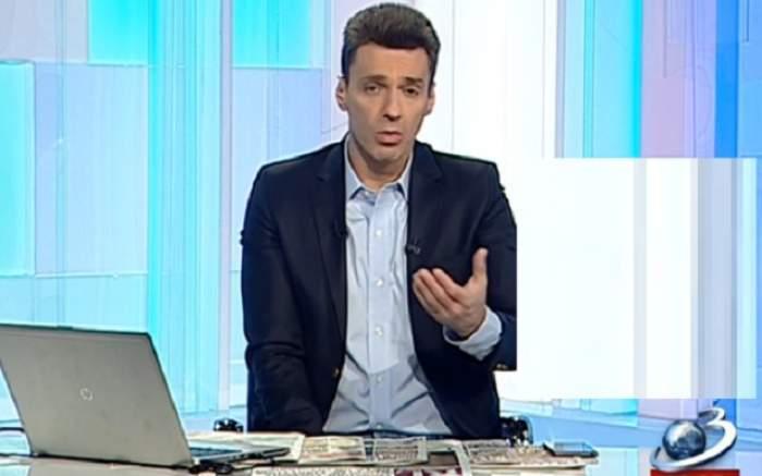 """Mircea Badea aruncă bomba! Ce spune prezentatorul despre soţia lui Tzancă Uraganu: """"O cheamă Lambada şi..."""""""