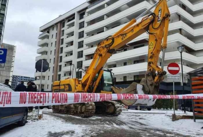 Noi detalii despre IT-istul de 37 de ani din Brașov, care s-a sinucis cu bebelușul în brațe
