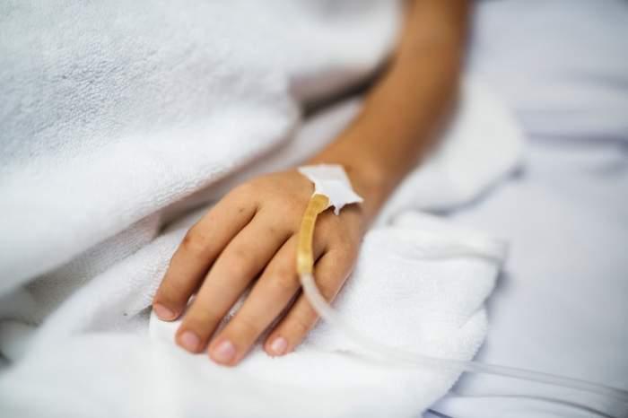Copil de 12 ani, mort de gripă. Ce mesaj a trimis mama lui către şcoală, cu trei zile înainte