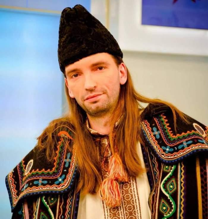 Florin Vasilică este în doliu. Mesajul cutremurător transmis pe internet. ''Nu îmi vine să cred''