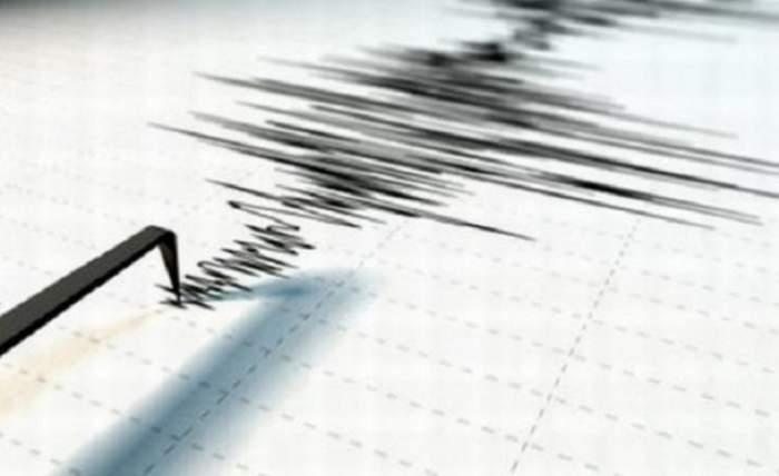 Cutremur de 5,2 grade pe Richter în România! Seismul s-a simţit puternic şi în Bucureşti
