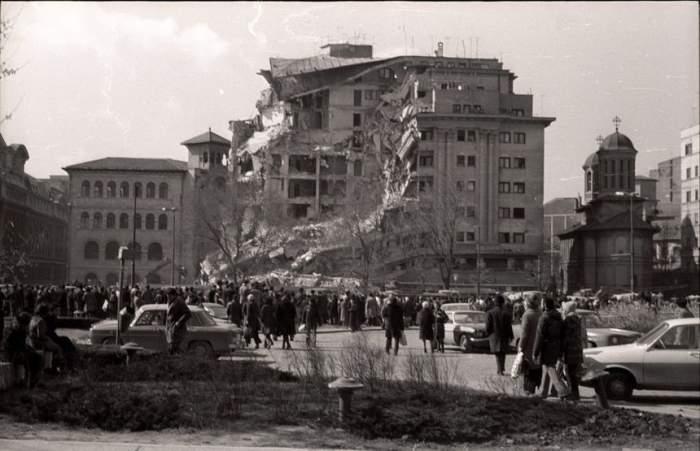 3 asemănări stranii între cutremurul din 31 ianuarie 2020 şi cel care a zguduit România în 1977! Oamenii se tem pentru propriile vieţi