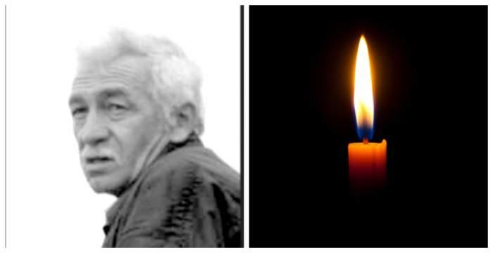 Zi neagră pentru presa românească! A murit Józsa László