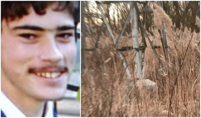 Lovitură cruntă pentru familia lui Ștefan! Adolescentul, dat dispărut de două zile, găsit mort pe un câmp