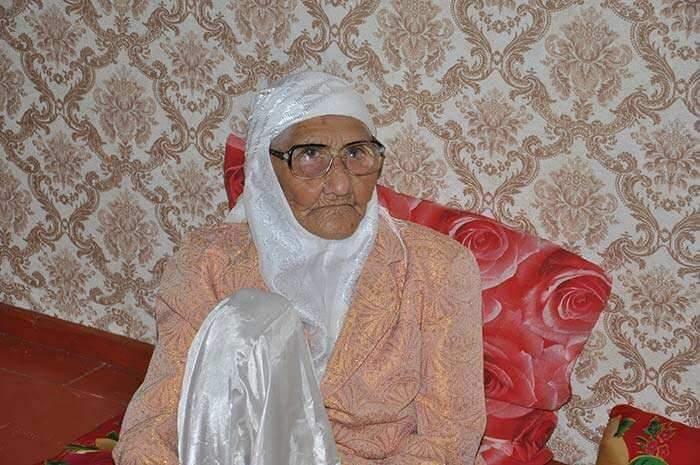 A intrat în Cartea Recordurilor. Cea mai bătrână femeie din lume este româncă. Medicii sunt şocaţi