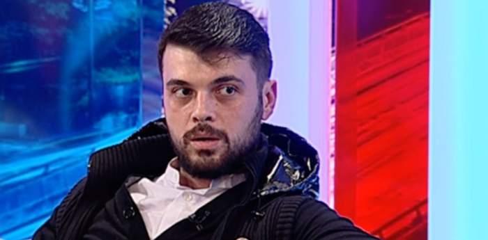 """VIDEO / Marius Elisei, distrus după scandalul momentului: """"Am fost la psiholog"""""""