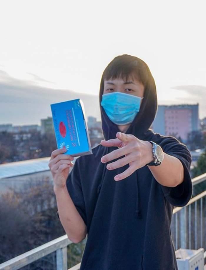 Care este, de fapt, situaţia din China. Un vlogger celebru spune totul despre coronavirusul care a ''închis'' o ţară întreagă