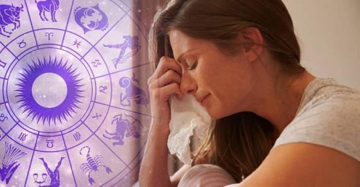 3 zodii de femei care au început anul în lacrimi