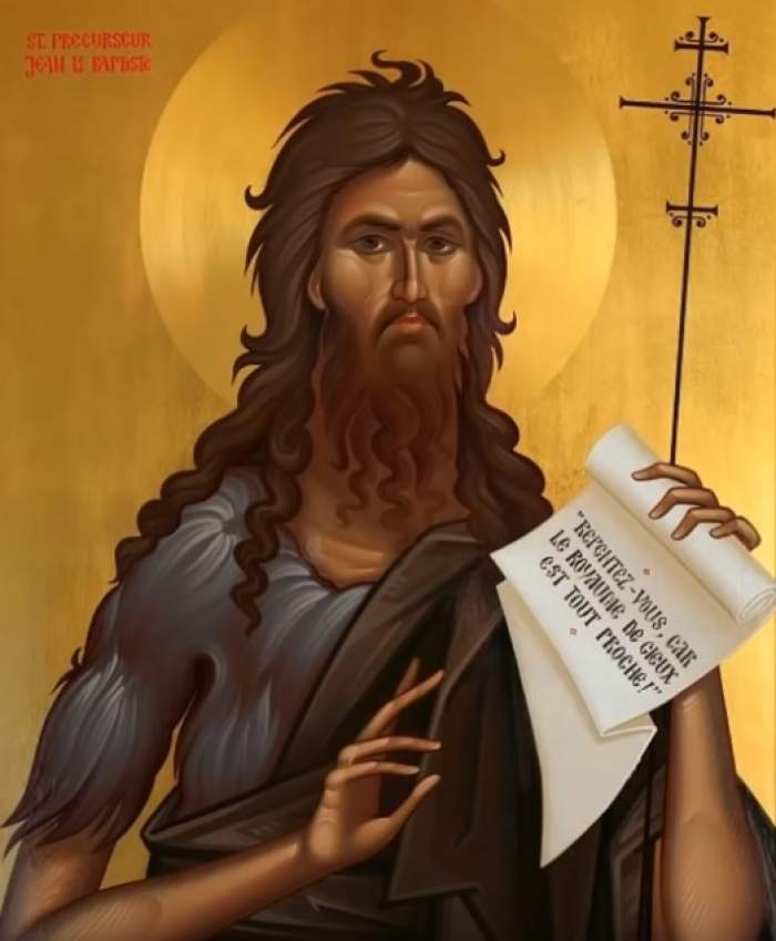 Mesaje de Sfântul Ioan! Trimite-le tuturor sărbătoriţilor de pe 7 ianuarie