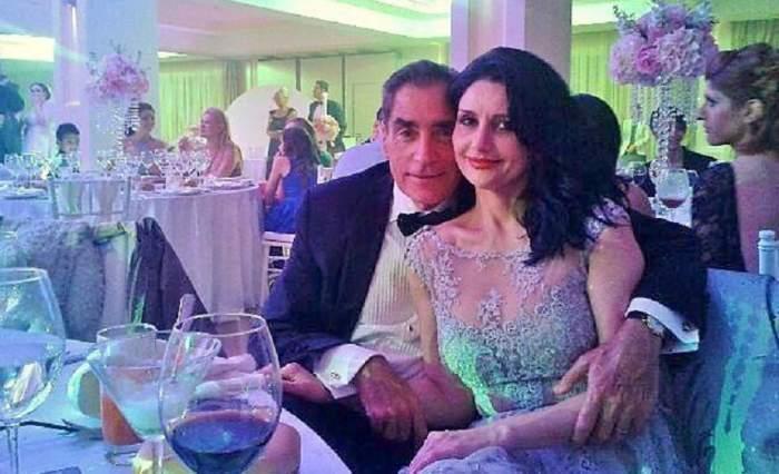 Cum s-au cunoscut Petre Roman și soția lui
