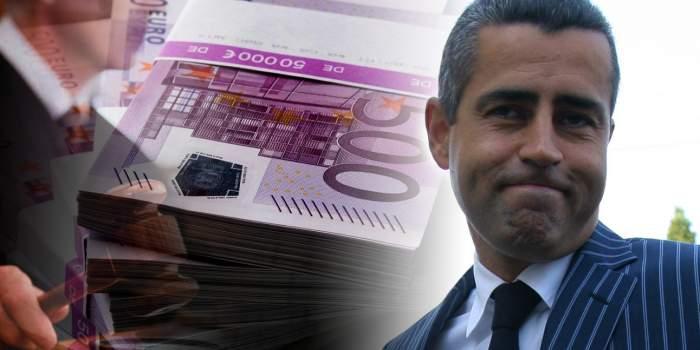 Milionarul Remus Truică, în fața judecătorilor, pentru 500.000 de euro / Prietenul care l-a lăsat fără bani joacă tare