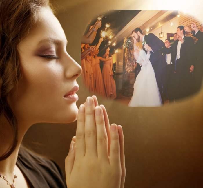 Rugăciuni pentru căsătorie. Rostește-le ca săai o căsnicie fericităalături de persoana potrivită