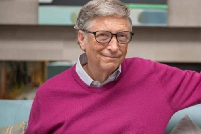 Bill Gates știe când vom scăpa de coronavirus. Ce crede miliardarul că se va întâmpla