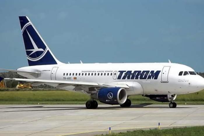 Pandemia, un coșmar pentru companiile aeriene. Tarom bagă peste 1.000 de angajați în șomaj tehnic