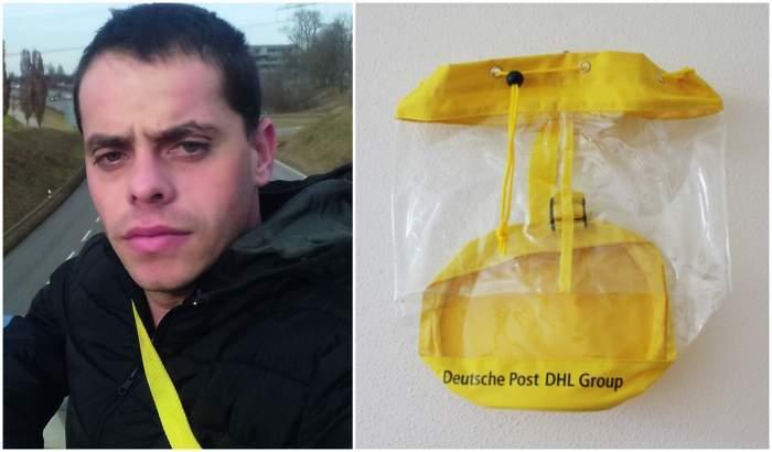 10.000 de euro recompensă pentru găsirea unui român dispărut în Germania! Tânărul nu a mai fost văzut din ianuarie!