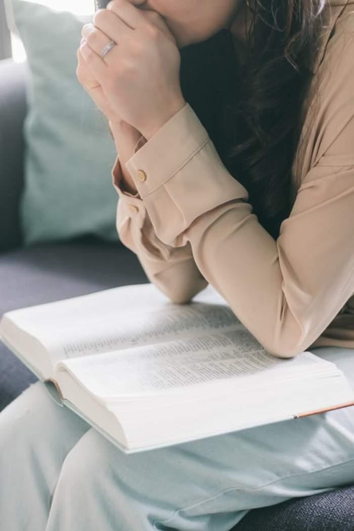 Cele mai puternice rugăciuni pentru părinți