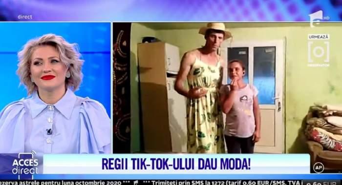 Alexandra și Ionuț Bodi, cadouri uluitoare din partea admiratorilor de pe TikTok! Ce au primit cei doi tocmai din străinătate! / VIDEO