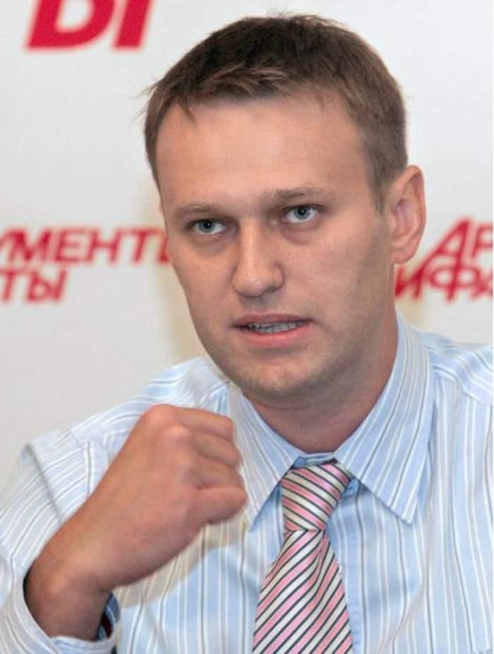 Primele sancțiuni în cazul otrăvirii lui Aleksei Navalnîi