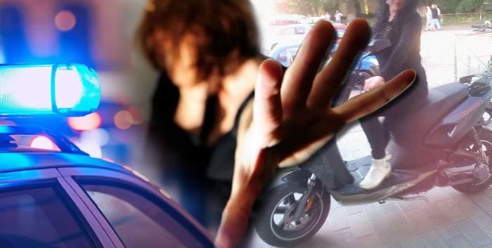 Violată în propria casă, cu dezlegare de la judecători / Detalii exclusive